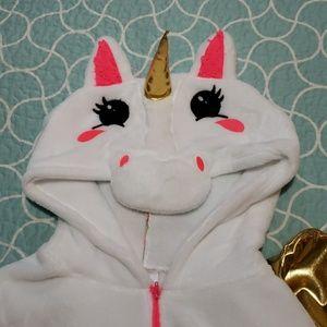Other - Unicorn onesie